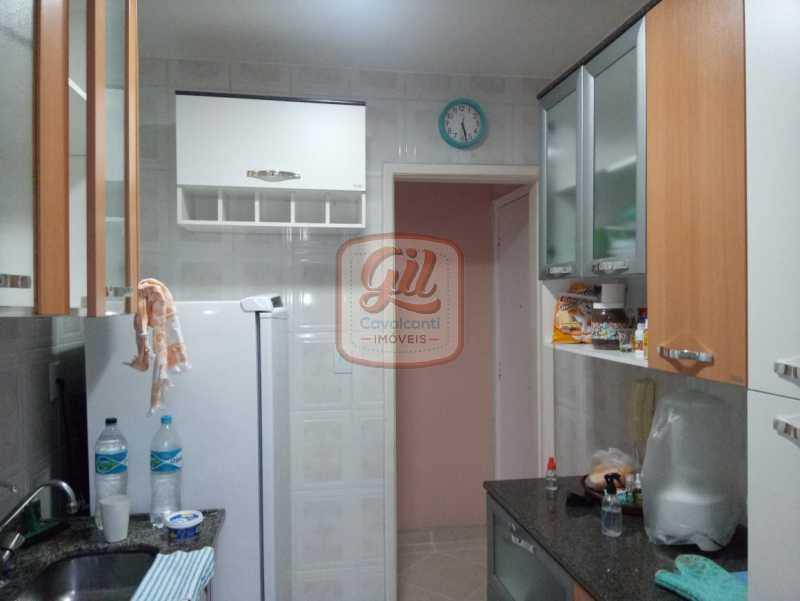 4a9d1b14-29b9-4236-ba46-029b4c - Casa 1 quarto à venda Cachambi, Rio de Janeiro - R$ 230.000 - AP2140 - 1