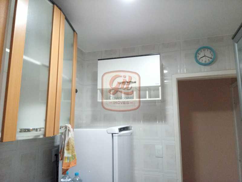 8d258817-4d7d-4ea6-a241-615f44 - Casa 1 quarto à venda Cachambi, Rio de Janeiro - R$ 230.000 - AP2140 - 3