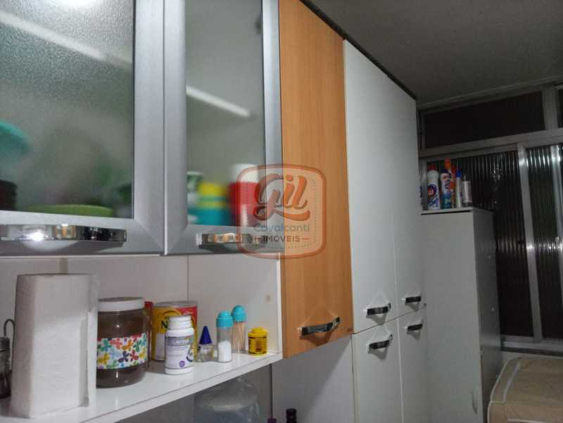 28b27294-9c9b-48f9-9136-69aaae - Casa 1 quarto à venda Cachambi, Rio de Janeiro - R$ 230.000 - AP2140 - 4
