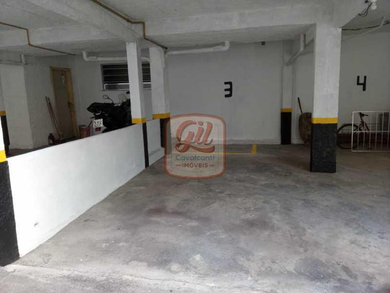 34b519f1-a0d6-4e32-af0e-7fcc3d - Casa 1 quarto à venda Cachambi, Rio de Janeiro - R$ 230.000 - AP2140 - 16