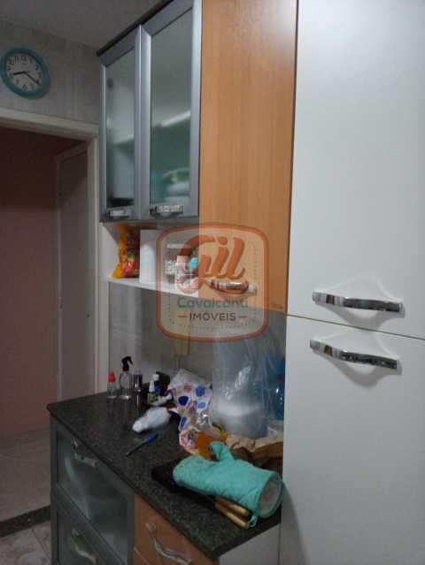 98b02a3d-070a-4c27-86a6-f898d6 - Casa 1 quarto à venda Cachambi, Rio de Janeiro - R$ 230.000 - AP2140 - 5