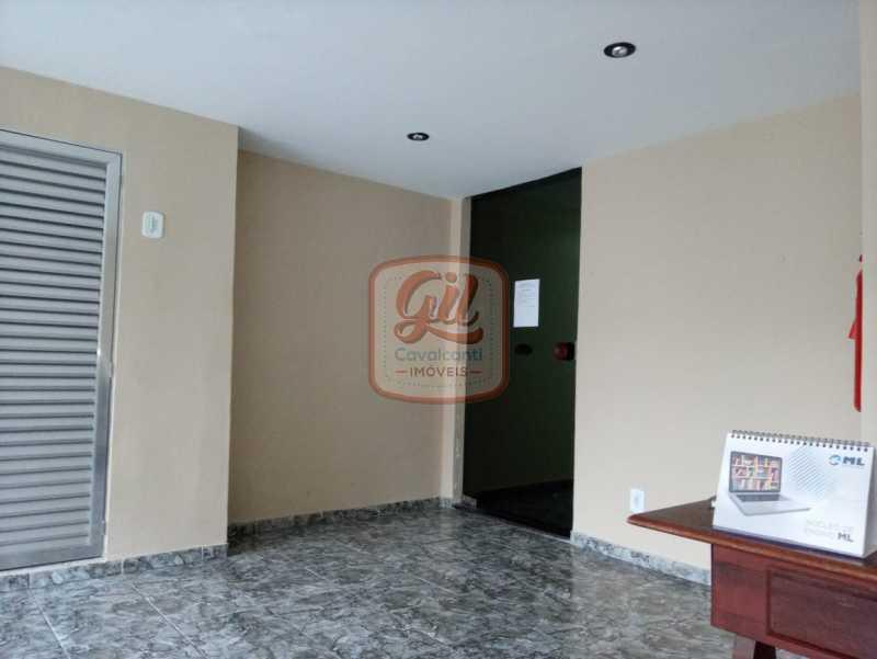 01135024-d76a-4a5b-b931-33d225 - Casa 1 quarto à venda Cachambi, Rio de Janeiro - R$ 230.000 - AP2140 - 11