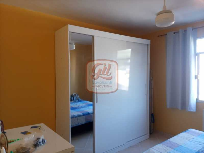 81657838-575b-4cef-8d1f-d0ca39 - Casa 1 quarto à venda Cachambi, Rio de Janeiro - R$ 230.000 - AP2140 - 8