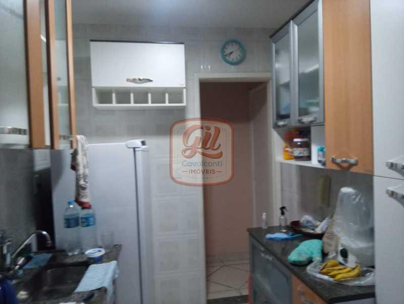 a9863019-6861-48e5-8c71-f53cb9 - Casa 1 quarto à venda Cachambi, Rio de Janeiro - R$ 230.000 - AP2140 - 6