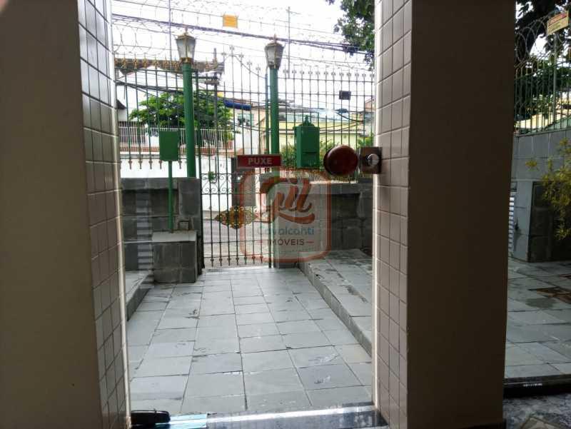 dba7411e-65e0-41ed-86c6-9285a9 - Casa 1 quarto à venda Cachambi, Rio de Janeiro - R$ 230.000 - AP2140 - 15