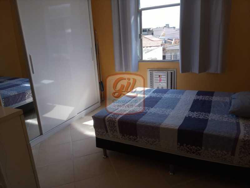 dbad3b53-fa9d-48d3-9dae-fa14a1 - Casa 1 quarto à venda Cachambi, Rio de Janeiro - R$ 230.000 - AP2140 - 9