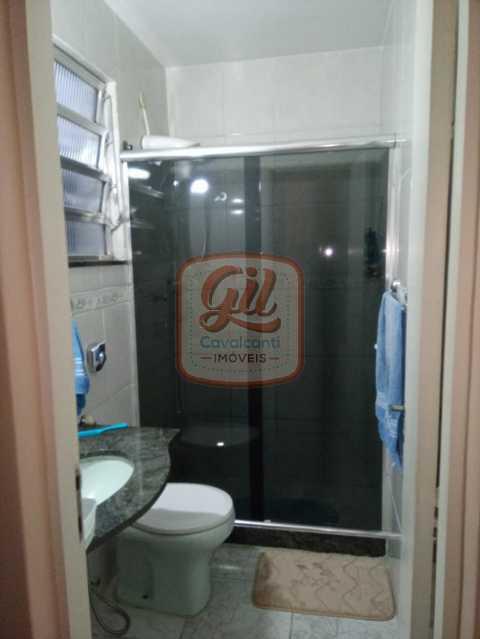9c2a57c8-2968-4058-a861-d546ae - Casa 1 quarto à venda Cachambi, Rio de Janeiro - R$ 230.000 - AP2140 - 10