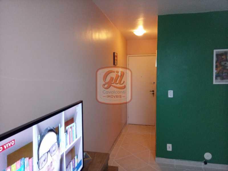 d5a23f89-5b5f-4c7a-a3c9-e14d49 - Casa 1 quarto à venda Cachambi, Rio de Janeiro - R$ 230.000 - AP2140 - 13