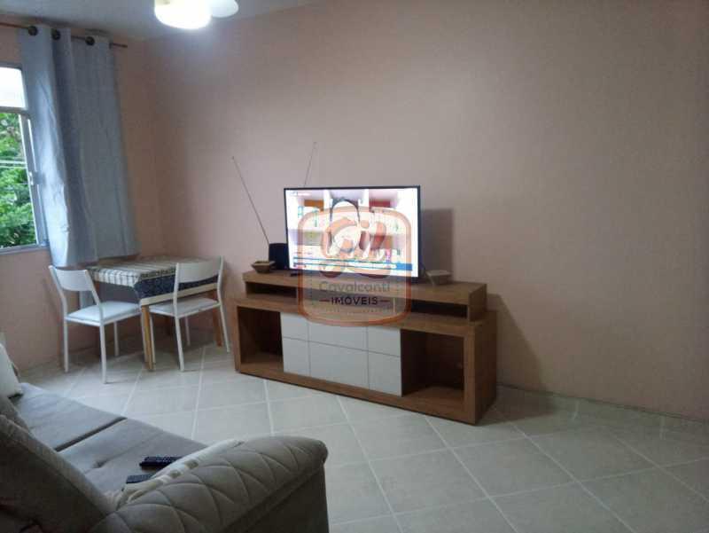 dd15b321-f78c-4faa-8606-f6fc2d - Casa 1 quarto à venda Cachambi, Rio de Janeiro - R$ 230.000 - AP2140 - 12