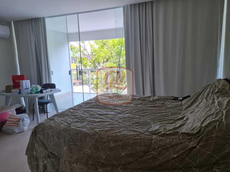 WhatsApp Image 2021-02-20 at 1 - Casa 3 quartos à venda Curicica, Rio de Janeiro - R$ 500.000 - CS2574 - 19