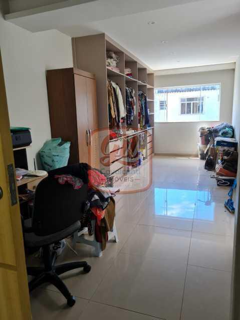 WhatsApp Image 2021-02-20 at 1 - Casa 3 quartos à venda Curicica, Rio de Janeiro - R$ 500.000 - CS2574 - 21