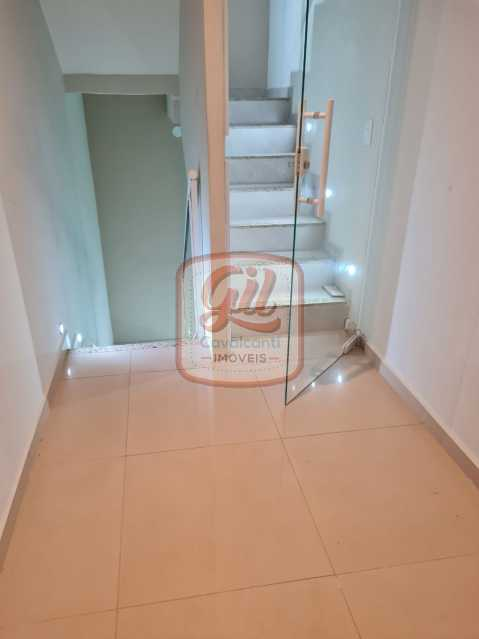 WhatsApp Image 2021-02-20 at 1 - Casa 3 quartos à venda Curicica, Rio de Janeiro - R$ 500.000 - CS2574 - 22