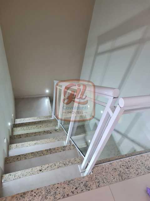WhatsApp Image 2021-02-20 at 1 - Casa 3 quartos à venda Curicica, Rio de Janeiro - R$ 500.000 - CS2574 - 18