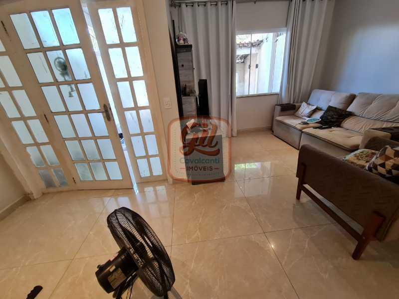WhatsApp Image 2021-02-20 at 1 - Casa 3 quartos à venda Curicica, Rio de Janeiro - R$ 500.000 - CS2574 - 4