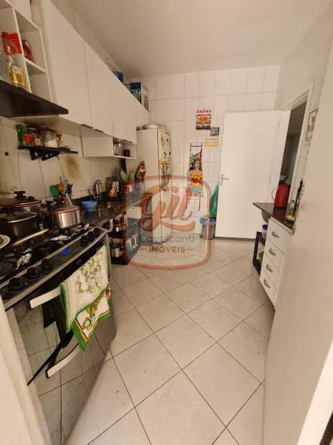 WhatsApp Image 2021-02-20 at 1 - Casa 3 quartos à venda Curicica, Rio de Janeiro - R$ 500.000 - CS2574 - 8