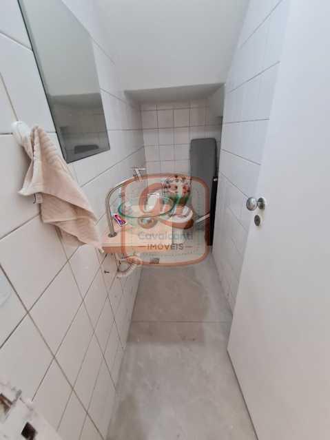 WhatsApp Image 2021-02-20 at 1 - Casa 3 quartos à venda Curicica, Rio de Janeiro - R$ 500.000 - CS2574 - 17