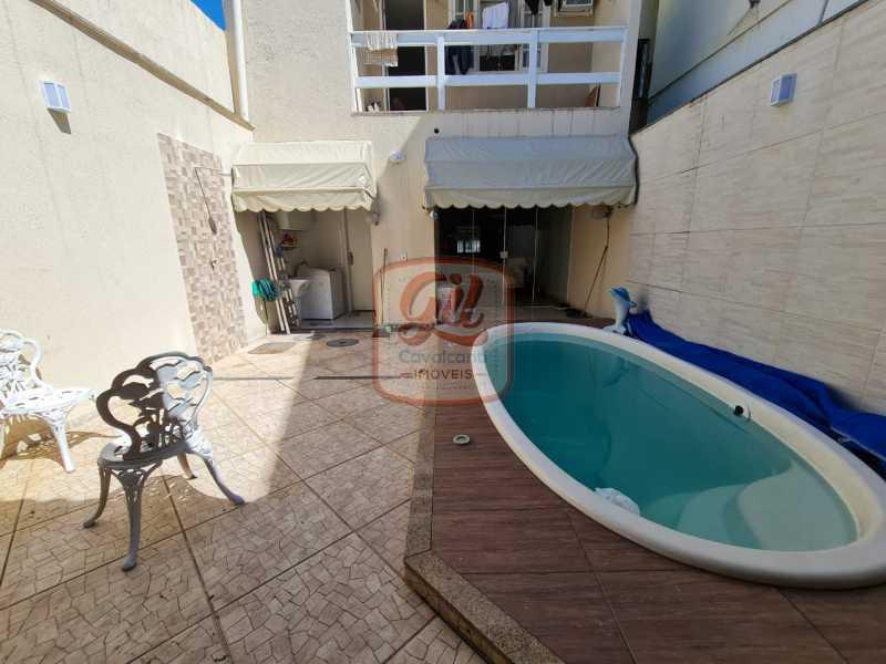 WhatsApp Image 2021-02-20 at 1 - Casa 3 quartos à venda Curicica, Rio de Janeiro - R$ 500.000 - CS2574 - 11