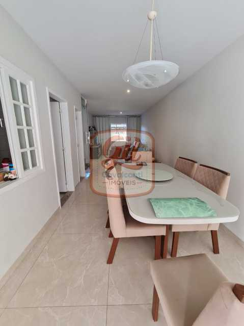 WhatsApp Image 2021-02-20 at 1 - Casa 3 quartos à venda Curicica, Rio de Janeiro - R$ 500.000 - CS2574 - 7