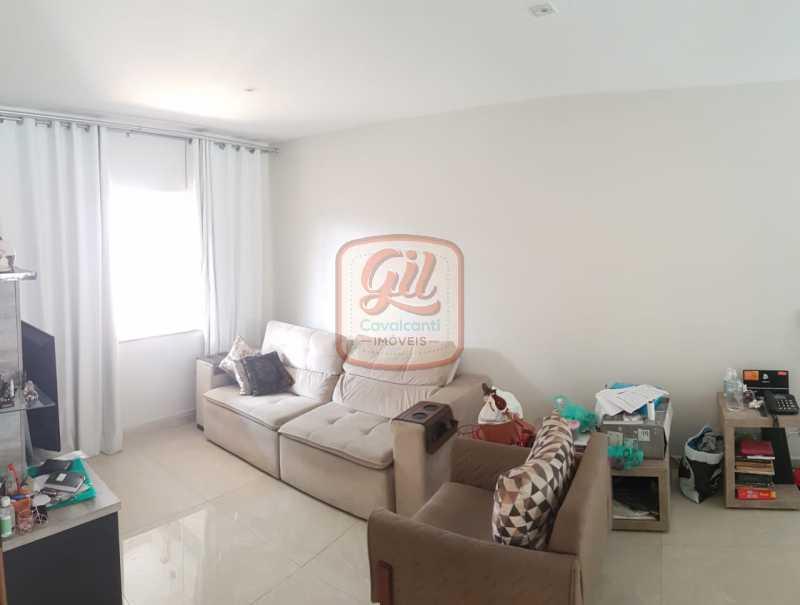 WhatsApp Image 2021-03-02 at 2 - Casa 3 quartos à venda Curicica, Rio de Janeiro - R$ 500.000 - CS2574 - 5