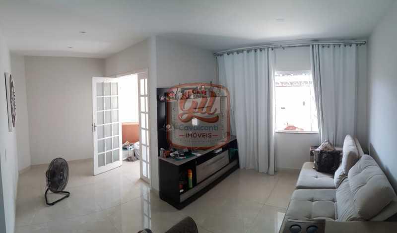 WhatsApp Image 2021-03-02 at 2 - Casa 3 quartos à venda Curicica, Rio de Janeiro - R$ 500.000 - CS2574 - 6