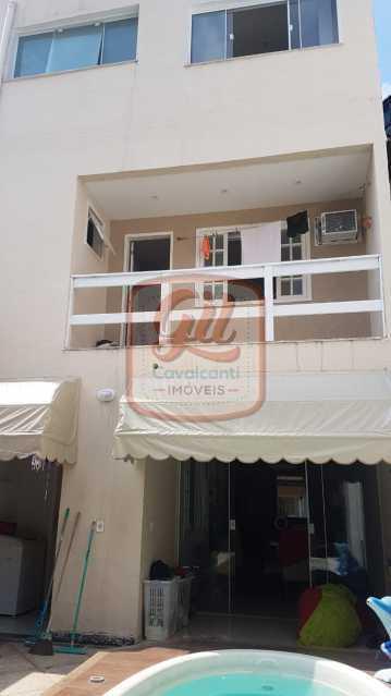 WhatsApp Image 2021-03-02 at 2 - Casa 3 quartos à venda Curicica, Rio de Janeiro - R$ 500.000 - CS2574 - 16