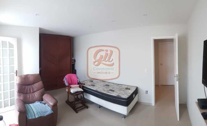 WhatsApp Image 2021-03-02 at 2 - Casa 3 quartos à venda Curicica, Rio de Janeiro - R$ 500.000 - CS2574 - 25