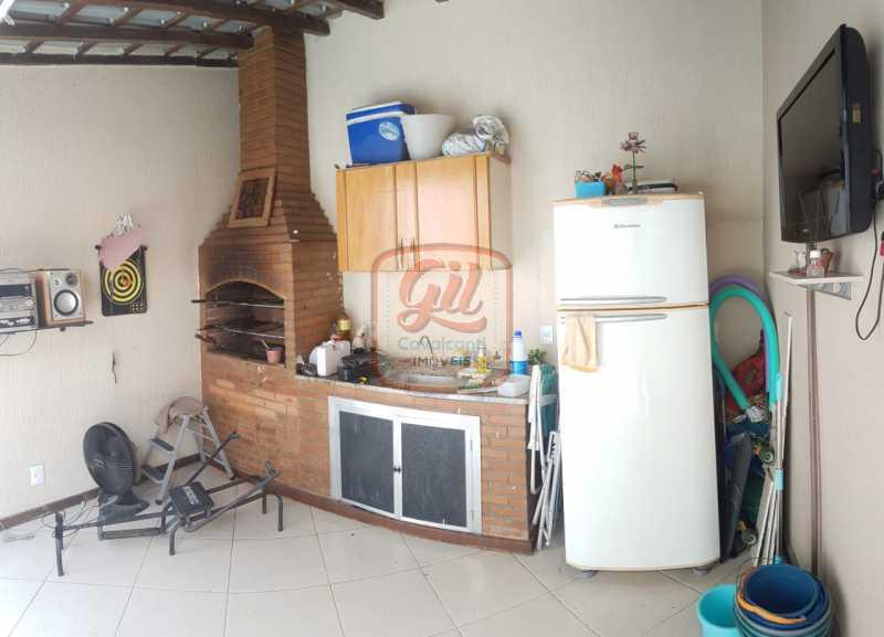 WhatsApp Image 2021-03-02 at 2 - Casa 3 quartos à venda Curicica, Rio de Janeiro - R$ 500.000 - CS2574 - 15