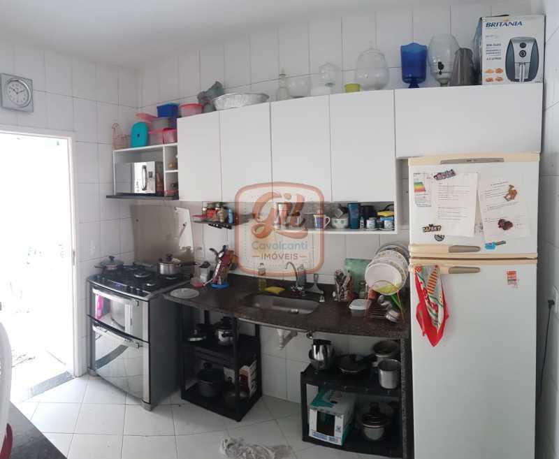 WhatsApp Image 2021-03-02 at 2 - Casa 3 quartos à venda Curicica, Rio de Janeiro - R$ 500.000 - CS2574 - 9