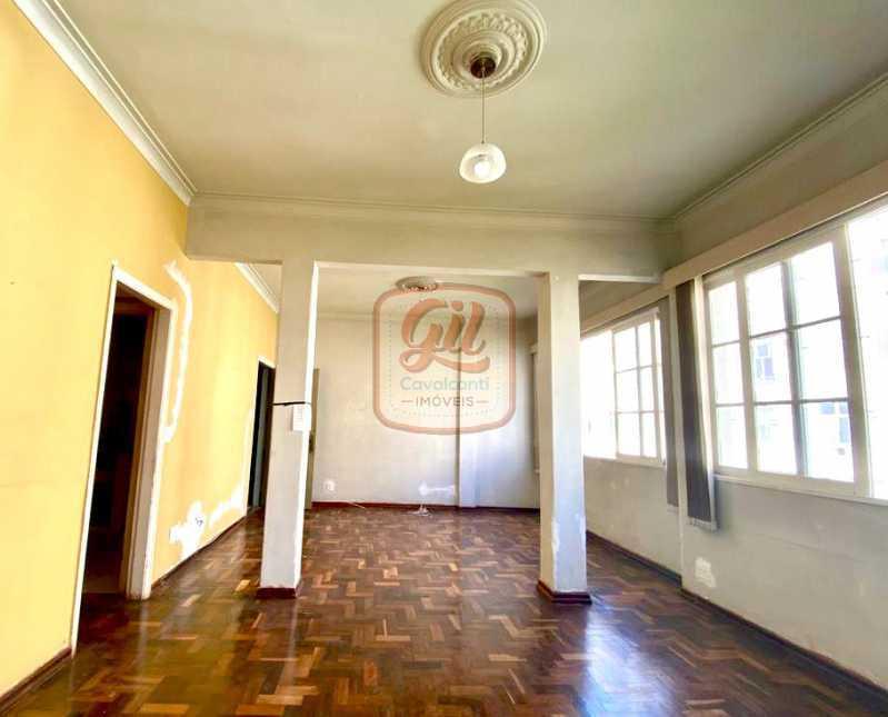 WhatsApp Image 2021-03-04 at 0 - Apartamento 3 quartos à venda Flamengo, Rio de Janeiro - R$ 800.000 - AP2142 - 4