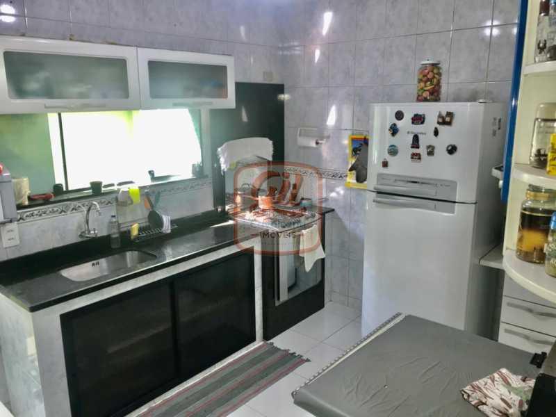 1da0c2dc-bfec-46c9-9c40-79d23a - Casa em Condomínio 3 quartos à venda Vargem Pequena, Rio de Janeiro - R$ 380.000 - CS2577 - 7