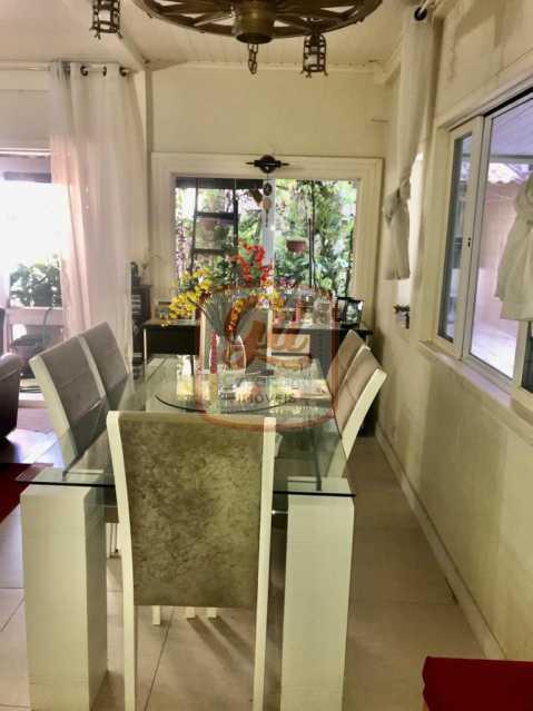3beefa87-6023-4035-a09d-260388 - Casa em Condomínio 3 quartos à venda Vargem Pequena, Rio de Janeiro - R$ 380.000 - CS2577 - 11