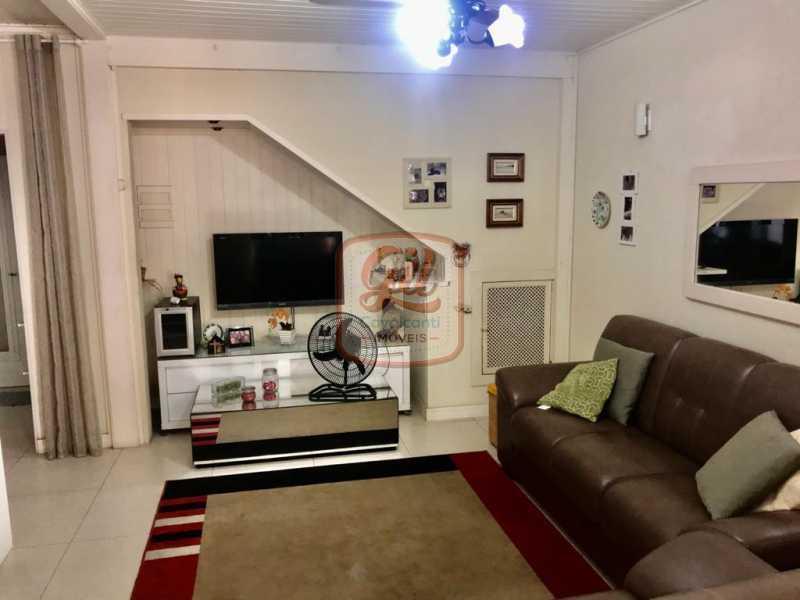 7dfefb00-5bbf-4f8f-8a2c-d8950d - Casa em Condomínio 3 quartos à venda Vargem Pequena, Rio de Janeiro - R$ 380.000 - CS2577 - 12