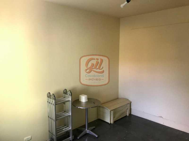 66ca8d0e-5387-4783-9270-6fae7a - Casa em Condomínio 3 quartos à venda Vargem Pequena, Rio de Janeiro - R$ 380.000 - CS2577 - 19