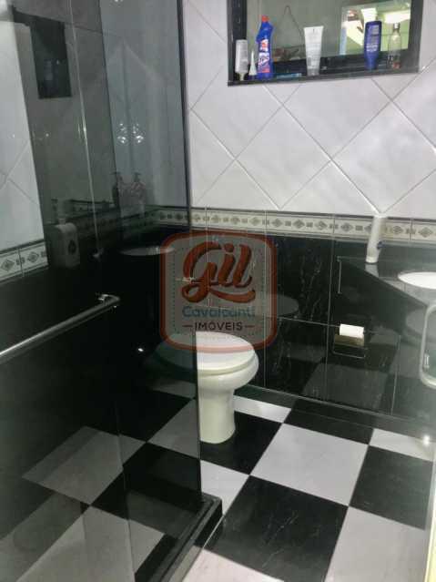 70cf62af-dd52-433a-a2c6-352504 - Casa em Condomínio 3 quartos à venda Vargem Pequena, Rio de Janeiro - R$ 380.000 - CS2577 - 18