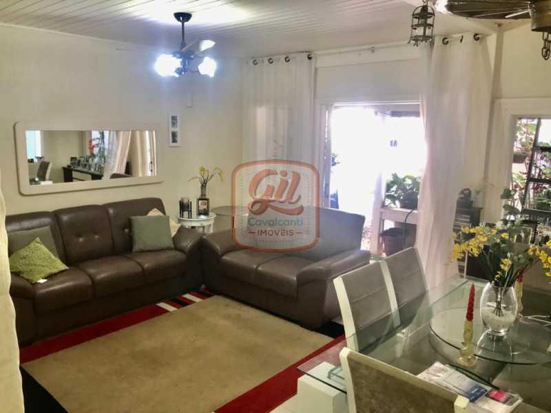 87d17dbb-8f3d-468f-aaa5-80b915 - Casa em Condomínio 3 quartos à venda Vargem Pequena, Rio de Janeiro - R$ 380.000 - CS2577 - 10