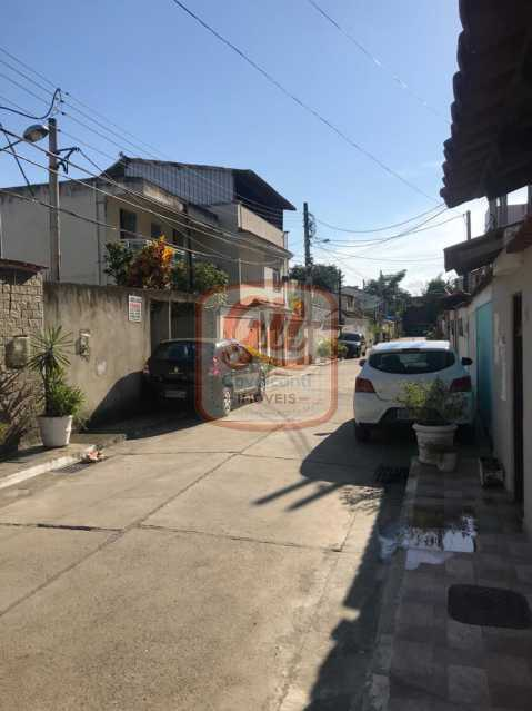 361e1f18-437b-47e8-9dfd-c16ed2 - Casa em Condomínio 3 quartos à venda Vargem Pequena, Rio de Janeiro - R$ 380.000 - CS2577 - 21