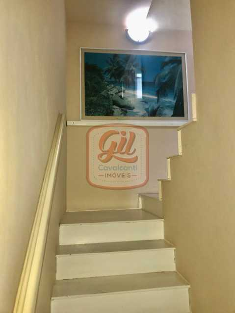 660aae2d-09e6-46a6-867f-bf8e62 - Casa em Condomínio 3 quartos à venda Vargem Pequena, Rio de Janeiro - R$ 380.000 - CS2577 - 14