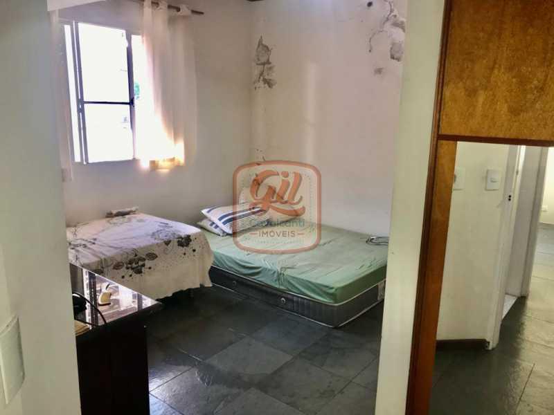 2931ca71-5510-4ee7-bb5a-e3cc69 - Casa em Condomínio 3 quartos à venda Vargem Pequena, Rio de Janeiro - R$ 380.000 - CS2577 - 15