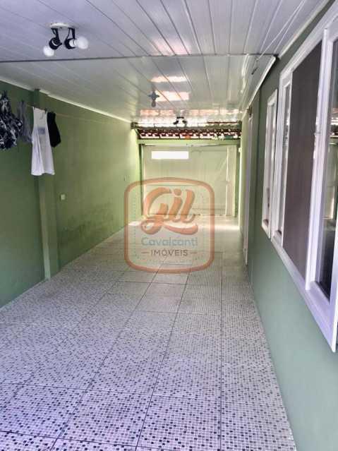 97721e4b-b884-4a22-b165-95582b - Casa em Condomínio 3 quartos à venda Vargem Pequena, Rio de Janeiro - R$ 380.000 - CS2577 - 5