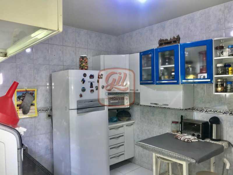 bc7b414c-4f3c-4761-a4ca-102e09 - Casa em Condomínio 3 quartos à venda Vargem Pequena, Rio de Janeiro - R$ 380.000 - CS2577 - 8