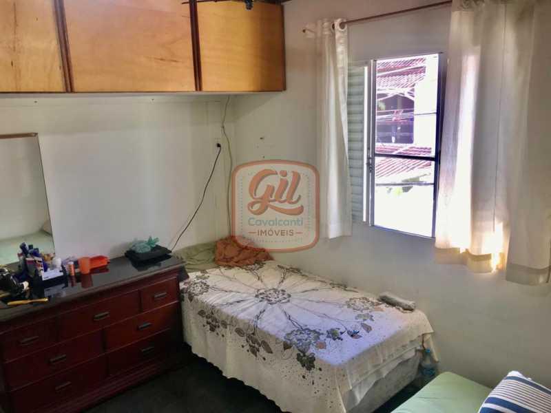 c2ce97d7-a6a9-4f2c-be91-b4b913 - Casa em Condomínio 3 quartos à venda Vargem Pequena, Rio de Janeiro - R$ 380.000 - CS2577 - 16