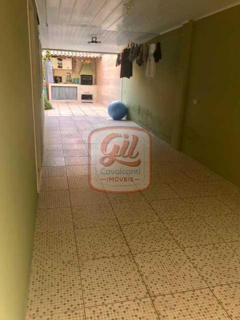 cadd9f6e-278d-472b-ae8b-fefaf8 - Casa em Condomínio 3 quartos à venda Vargem Pequena, Rio de Janeiro - R$ 380.000 - CS2577 - 6