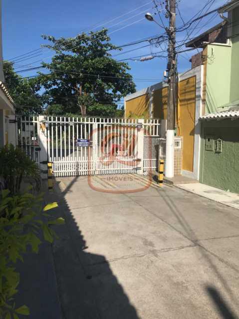 e5d3d3c8-4ad9-461a-9239-eac36a - Casa em Condomínio 3 quartos à venda Vargem Pequena, Rio de Janeiro - R$ 380.000 - CS2577 - 20