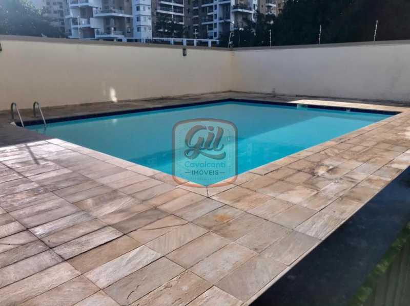 681f2cbf-5b3a-4f8d-bea1-e5687a - Cobertura 3 quartos à venda Recreio dos Bandeirantes, Rio de Janeiro - R$ 700.000 - CB0245 - 28