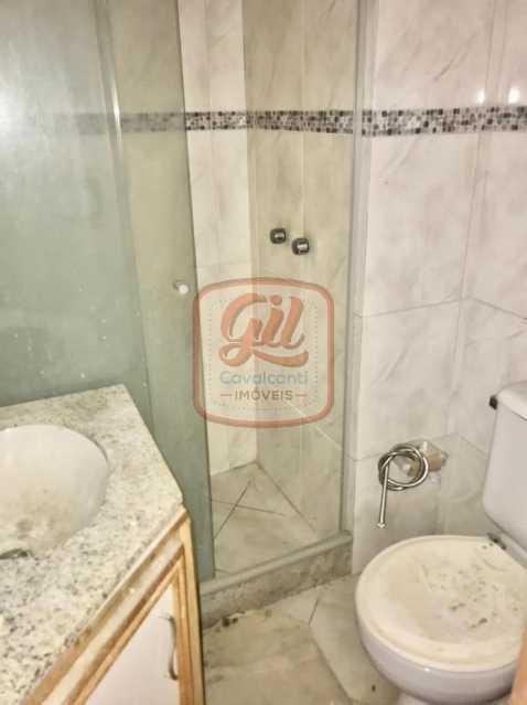 c00d23f0-0ba6-4252-8189-ed8e23 - Cobertura 3 quartos à venda Recreio dos Bandeirantes, Rio de Janeiro - R$ 700.000 - CB0245 - 12