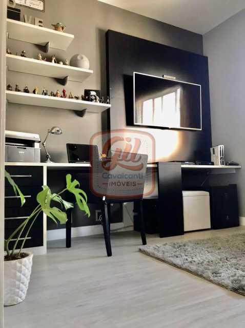 1c32f9cf-51b2-4fe2-80a2-ddcdf5 - Apartamento 2 quartos à venda Tanque, Rio de Janeiro - R$ 340.000 - AP2146 - 11