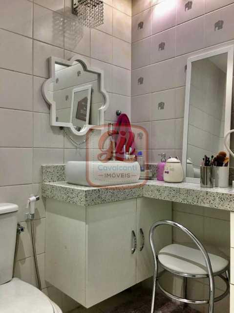 3bca0822-0b2e-49b5-9256-dbf6ea - Apartamento 2 quartos à venda Tanque, Rio de Janeiro - R$ 340.000 - AP2146 - 19