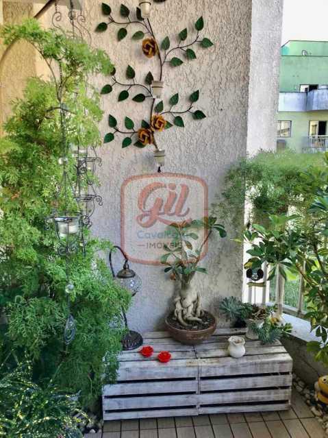 51a713f2-09cc-4aad-8884-93c9e7 - Apartamento 2 quartos à venda Tanque, Rio de Janeiro - R$ 340.000 - AP2146 - 6