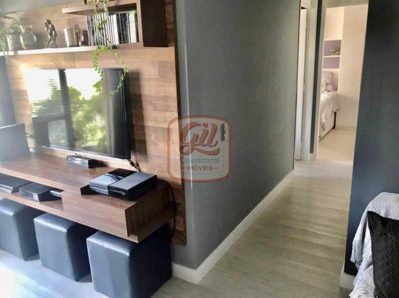 809152cc-4ed9-485d-9fcc-4ee301 - Apartamento 2 quartos à venda Tanque, Rio de Janeiro - R$ 340.000 - AP2146 - 4