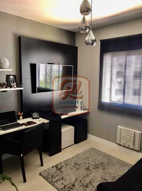 4302276e-ebde-4a45-8538-e18bbb - Apartamento 2 quartos à venda Tanque, Rio de Janeiro - R$ 340.000 - AP2146 - 10